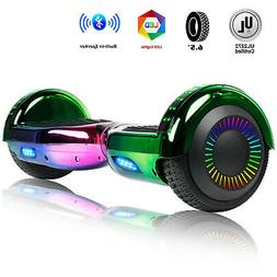 bluetooth hover board led hoverboard hoverheart ul
