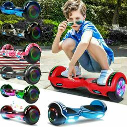 bluetooth hoverboard led hoover board nht 6