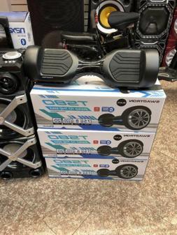 Swagtron Bluetooth Smart Self Balancing Wheel w/ Speaker & A