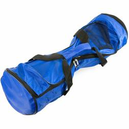 """BRAND NEW  HOVERBOARD BAG 6.5"""" CARRYING Bag sMART BALANCE WH"""
