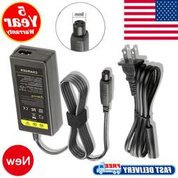 Official Replacement Charger For Swagtron T5 and T580 Hoverb