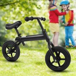 Children Balance Scooter Bike Kids Boys Girls Learn Running