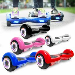 TBB Hoverboard Electric Smart Self Balancing Scooter
