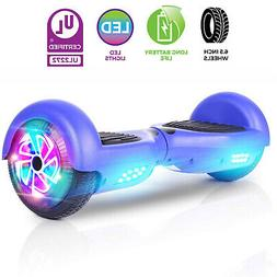 classic hoverboard electric self balancing scooter smart