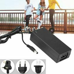29.4V / 2A Battery Power Charger For Electric Balancing Scoo