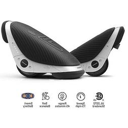 Ninebot by Segway Drift W1 e-Skates Smart Self-Balancing Hov