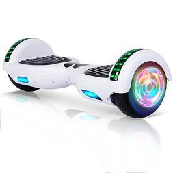 Electric Hoverboard Bluetooth Speaker LED Flash without Bag