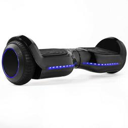 electric hoverboard self balancing sgs certified bluetooth
