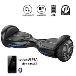 Q3 EVERCROSS Hoverboard Diablo Smart Electric Scooter Two Wh