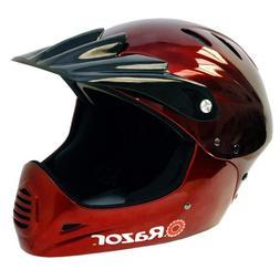 face youth helmet