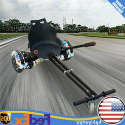 """Go-Kart Equipment Hover Seat Stand Balance For 6.5""""/8""""/10"""" B"""
