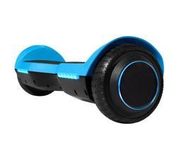 GOTRAX SRX - UL2272 Self Balancing Hover w/ Bluetooth Speake