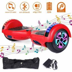 Hoover Board Bluetooth Speaker Swagtron Hoverboard Electric
