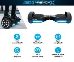 Hover-1 Rebel Kids Self Balancing w/ LED Headlight