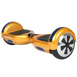 Hover Board Electric Self Balancing Scooter Sidelights with