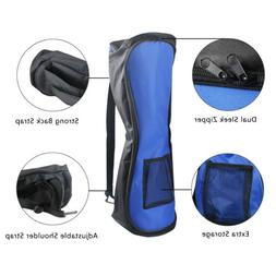 Hover Board Scooter Carrying Strong Bag Adjustable Backpack