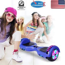 Hover Board Xtremepowerus Electric Self Balancing Scooter fo
