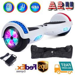 hover boards nht 6.5 hoverboard  balancing scooter hoverhear