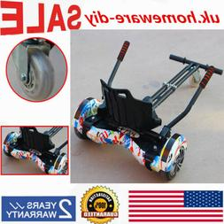 """Hover Go Kart Cart stand Fits 6.5""""/8""""/10"""" for Hoverboa"""