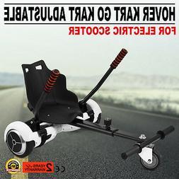 Hover Kart Go Kart Hoverkart Electric Scooter Cart Two Wheel