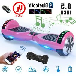 """Hoverboard 6.5"""" Self Balancing Electric Scooter Bluetooth,Le"""