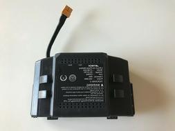 Jetech Hoverboard Battery 25.2V JT-BC204 same as 25.9V JT-BC