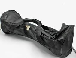 """Hoverboard Carrying Case - 6.5"""" 2 Wheel Black Protective Han"""