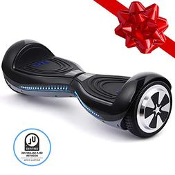hoverboard electric self balancing scooter