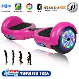 Hoverboard Electric Self Balancing Scooter Hoover Board For