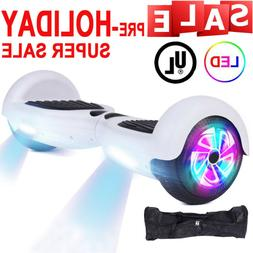 Hoverboard Electric Self Balancing Scooter UL Certified with
