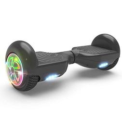 Hoverboard Flash Wheel Two-Wheel Self Balancing Electric Sco