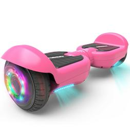 """Hoverboard for Kids 6.5"""" Two-Wheel Self Balancing Scooter Bo"""