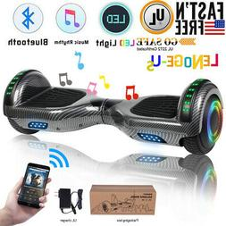 """Hoverboard for Kids 6.5"""" Two-Wheel Self Balancing Scooter Gr"""