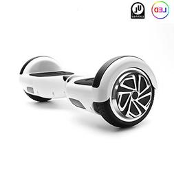 hoverboard inch 2 wheels elektro