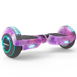 Hoverboard Lithium-Free Two-Wheel Self Balancing Electric Sc
