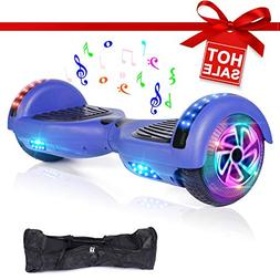 EPCTEK Self Balancing Hoverboards with UL 2272 Certified, 6.