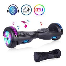 """EPCTEK Hoverboard Self Balancing Electric Scooter 6.5"""" Two-W"""
