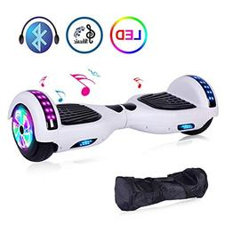 "EPCTEK Hoverboard Self Balancing Electric Scooter 6.5"" Two-W"