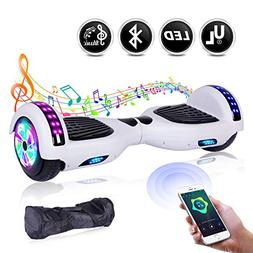 EPCTEK Hoverboard Self Balancing Scooter Hover Board for Kid