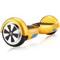 Hoverboard Self Balancing Scooter 6.5 inch Two Wheels Hover