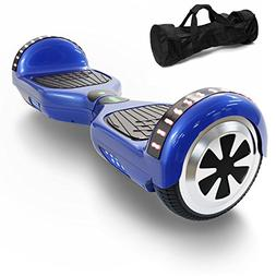 CXInWalk Hoverboard Self Balancing Scooter UL 2272 Certified