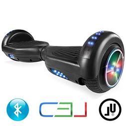 XtremepowerUS Hoverboard Self Balancing Scooter w/Bluetooth