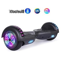 jolege Hoverboard Smart Scooter Two-Wheel Self Balancing Ele