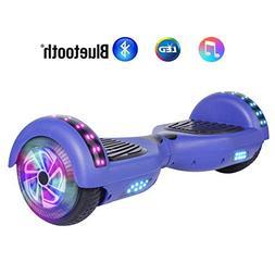 jolege Hoverboard Smart Scooter Two-Wheel Self Balancing Ele