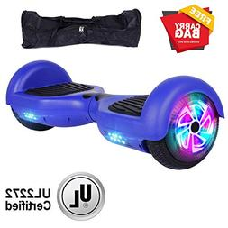 Benedi Hoverboard Two-Wheel Self Balancing Scooter UL2272 Ce
