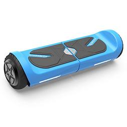 "HOVERSTAR Hoverboard 4.5"" Two-Wheel Self Balancing Electric"