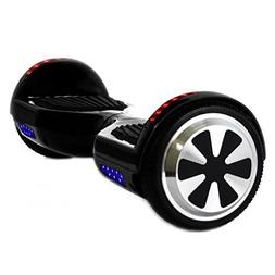 VEEKO Hoverboard Two-wheel Self-balancing Scooter with Bluet