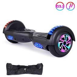 EPCTEK Hoverboard Two-Wheel Self Balancing Electric Scooter
