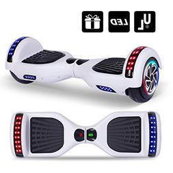 hoverboard ul2272 certified two wheels