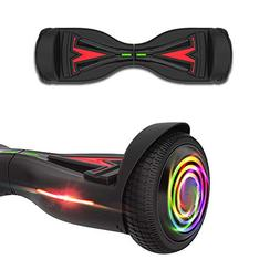 OTTO Hoverfly Tesla Design Hoverboard Luminescent Motor - UL